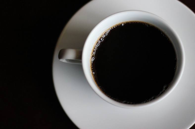COFFEE - CLASSIC WHITE